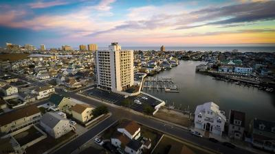 Atlantic County Condo/Townhouse For Sale: 236 N Derby Ave #306
