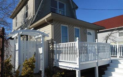 Atlantic City Single Family Home Undercontract-Cont Toshow: 1905 Kuehnle