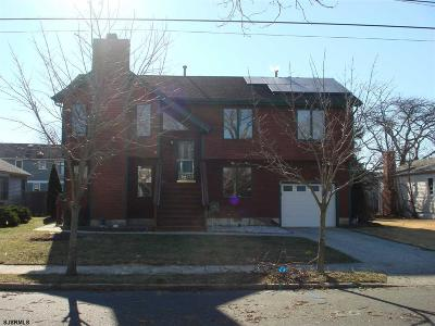 Northfield Single Family Home For Sale: 6 Mt Vernon