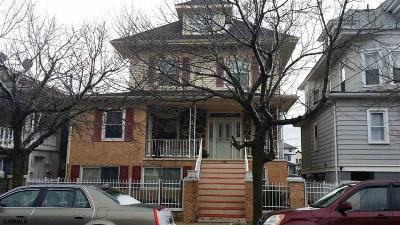 Atlantic City Single Family Home Back On Market: 24 N Chelsea Ave
