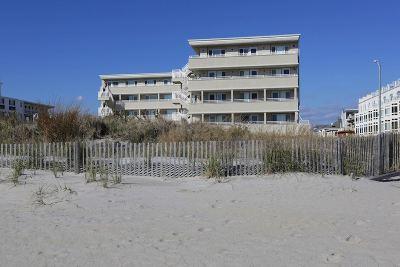 Ventnor Condo/Townhouse For Sale: 5300 Boardwalk #302
