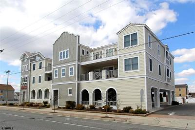 Margate Condo/Townhouse For Sale: 9219 Atlantic #2