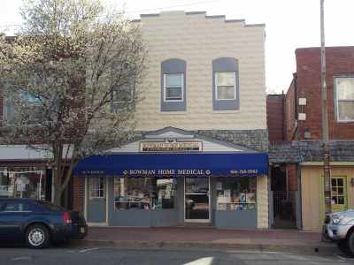 Millville Commercial For Sale: 131 N High