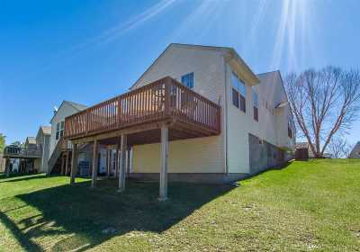Single Family Home Sold: 80 Gasko Road