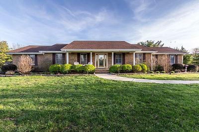 Vineland Single Family Home For Sale: 5429 Chestnut