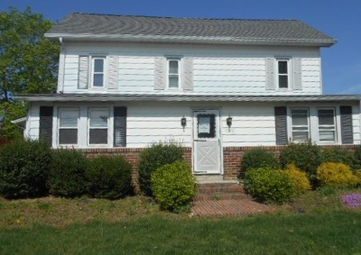 Newfield Single Family Home For Sale: 1375 Piney Hollow