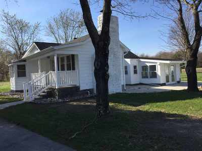 Vineland Single Family Home For Sale: 2316 E Oak