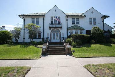 Ventnor Single Family Home Back On Market: 5900 Atlantic Ave