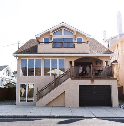 Ventnor Single Family Home For Sale: 105 S Stratford