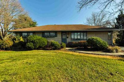 Buena Single Family Home For Sale: 359 Route 54