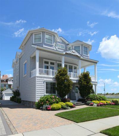 Atlantic City, Longport, Longport Borough, Margate, Ventnor, Ventnor Heights Rental For Rent: 111 S Derby