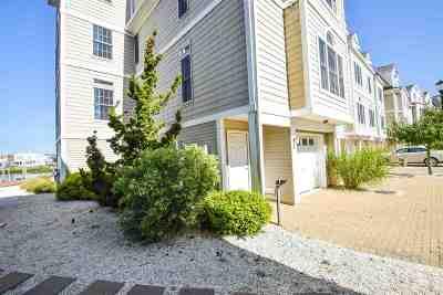 Atlantic City Condo/Townhouse For Sale: 55 Chelsea #55