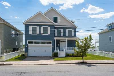 Atlantic City Single Family Home For Sale: 1970 W Riverside