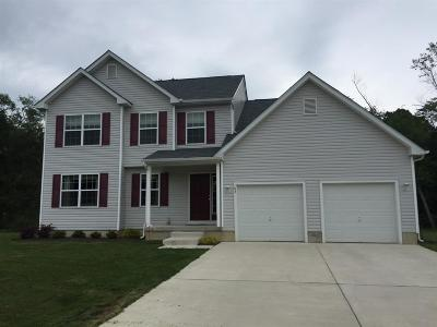 Newfield Single Family Home For Sale: 103 Nottingham