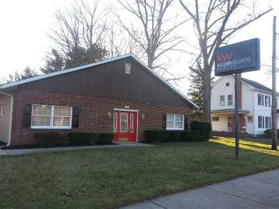 Millville Commercial For Sale: 905 W Main