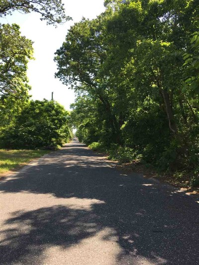 Millville Residential Lots & Land For Sale: Washington
