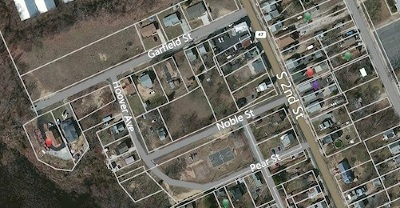 Millville Residential Lots & Land For Sale: Noble Noble St Street