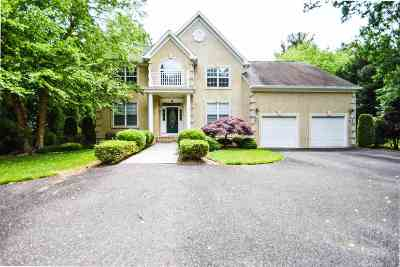 Vineland Single Family Home For Sale: 1059 McClain Drive