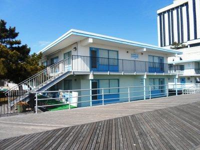 Atlantic County Condo/Townhouse For Sale: 3501 Boardwalk #B 103