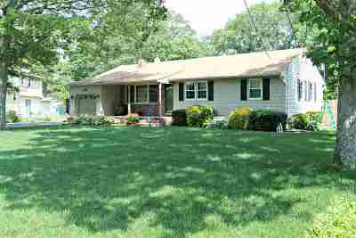 Single Family Home Sold Co Op By Member: 516 Zion Road