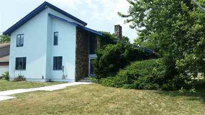 Single Family Home Sold: 901 Woodlynne Blvd
