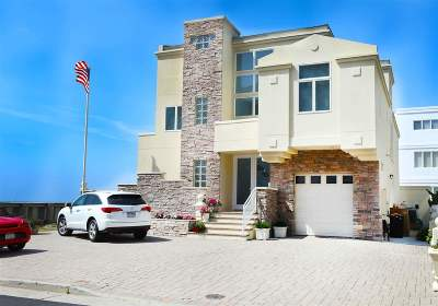 Longport Single Family Home For Sale: 108 S 27th