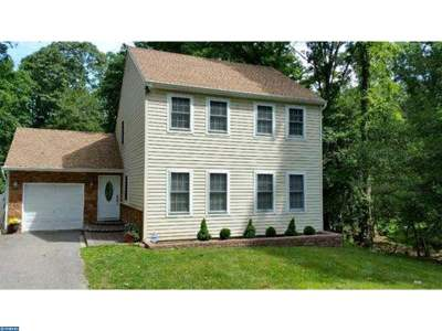 Pittsgrove Township Single Family Home For Sale: 43 Margarete Dr