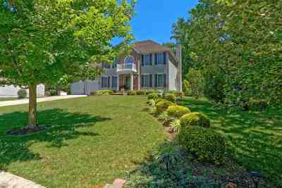 Millville Single Family Home For Sale: 51 Lisa Marie