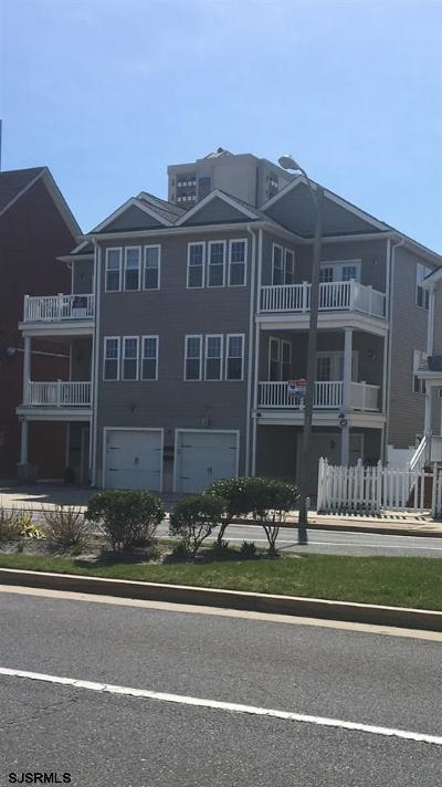 Condo/Townhouse For Sale: 6 N New Hampshire #2A