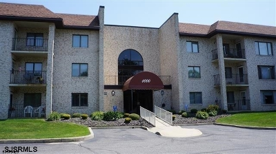 Northfield Condo/Townhouse Undercontract-Cont Toshow: 1308 Dolphin #1308
