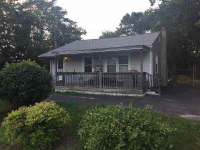 Buena Single Family Home For Sale: 212 W Weymouth