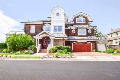 Atlantic City, Longport, Longport Borough, Margate, Ventnor, Ventnor Heights Rental For Rent: 102 S Brunswick