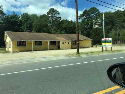 Millville Commercial For Sale: 3280 Rt. 47 #1