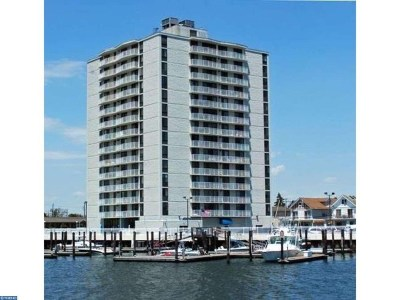 Atlantic County Condo/Townhouse For Sale: 236 N Derby #302