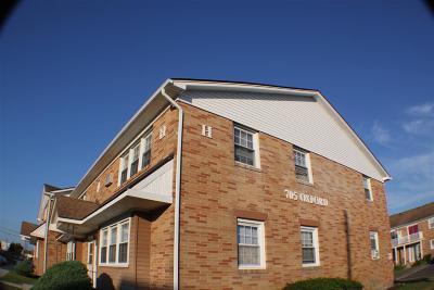 Ventnor Condo/Townhouse For Sale: 705 N Oxford Ave #H12