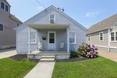 Margate Single Family Home For Sale: 8211 Fulton