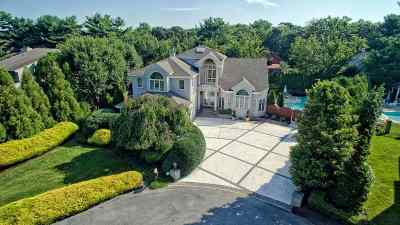 Linwood Single Family Home For Sale: 7 Mill Ln