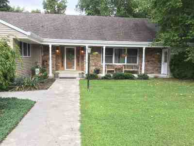 Vineland Single Family Home For Sale: 81 Oaklawn