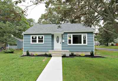 Single Family Home Sold Co Op By Member: 102 Davis Ave