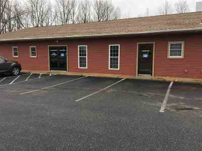 Millville Commercial For Sale: 1410 E Buckshutem Rd