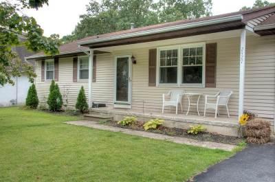 Millville Single Family Home For Sale: 2427 Shelburn