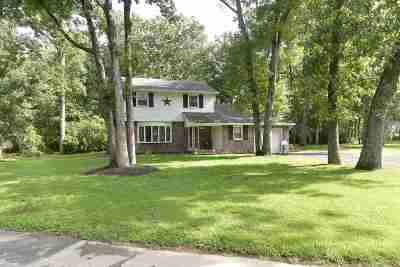 Vineland Single Family Home For Sale: 3244 Swan