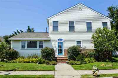 Margate Single Family Home For Sale: 8101 Marshall Ave