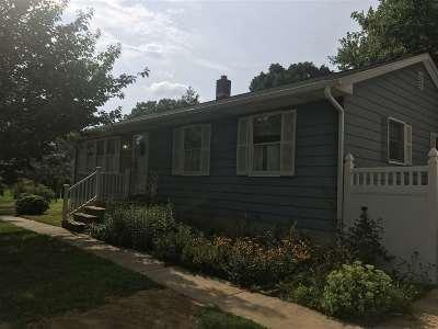 Deerfield Township Single Family Home For Sale: 732 Cedar St.