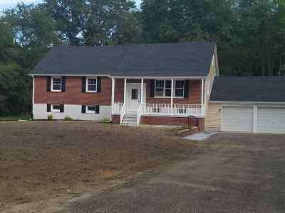Millville Single Family Home For Sale: 2729 Cedar