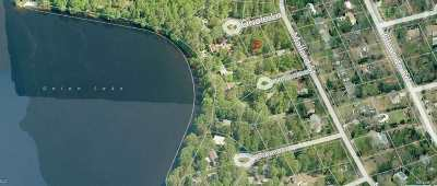 Millville Residential Lots & Land For Sale: 3 Oriole