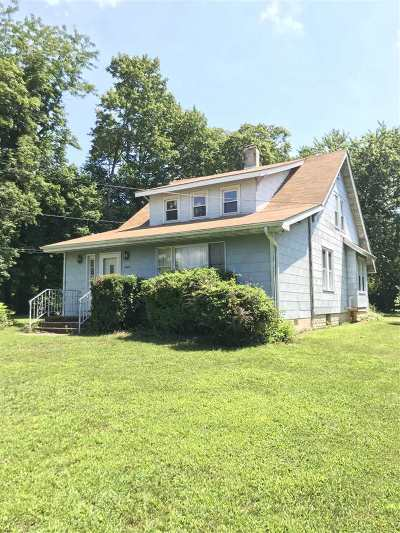 Vineland Single Family Home For Sale: 3673 S Main Rd