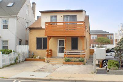 Margate Single Family Home For Sale: 9617 Pacific