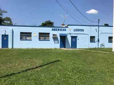 Vineland Commercial For Sale: 28 S West Ave