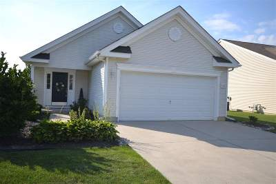 Millville Single Family Home For Sale: 121 Cottage